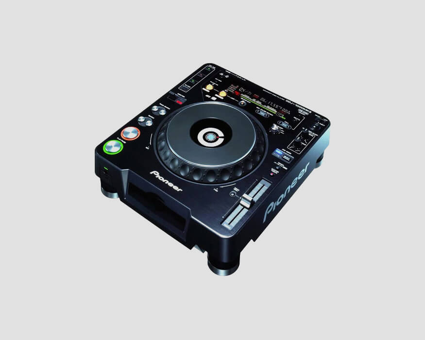 Pioneer-CDJ1000