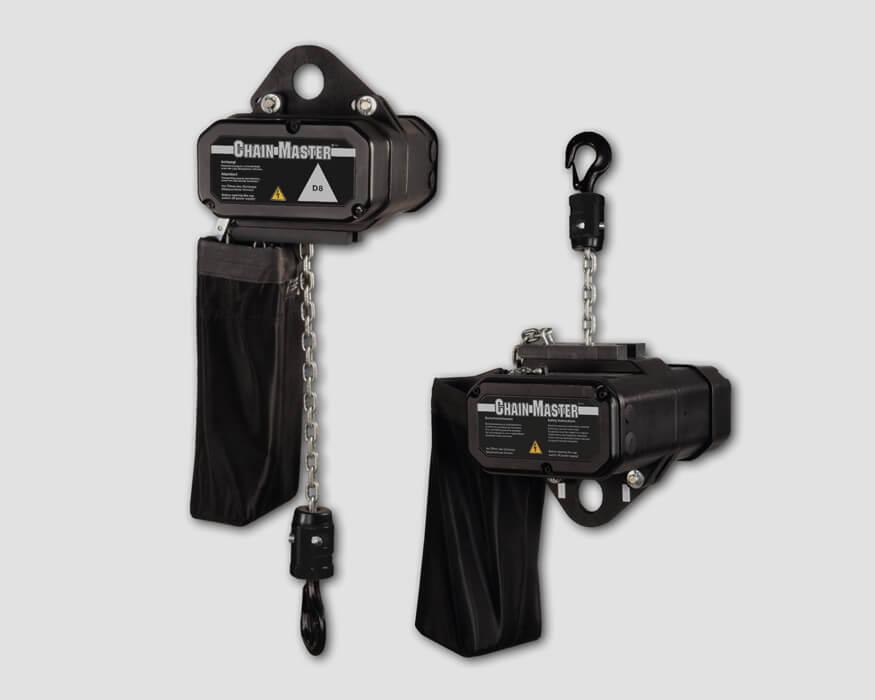 ChainMaster-BGV-D8