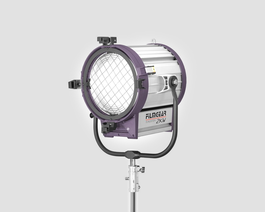 Filmgear-Tungsten-Junior-Fresnel-2-Kw