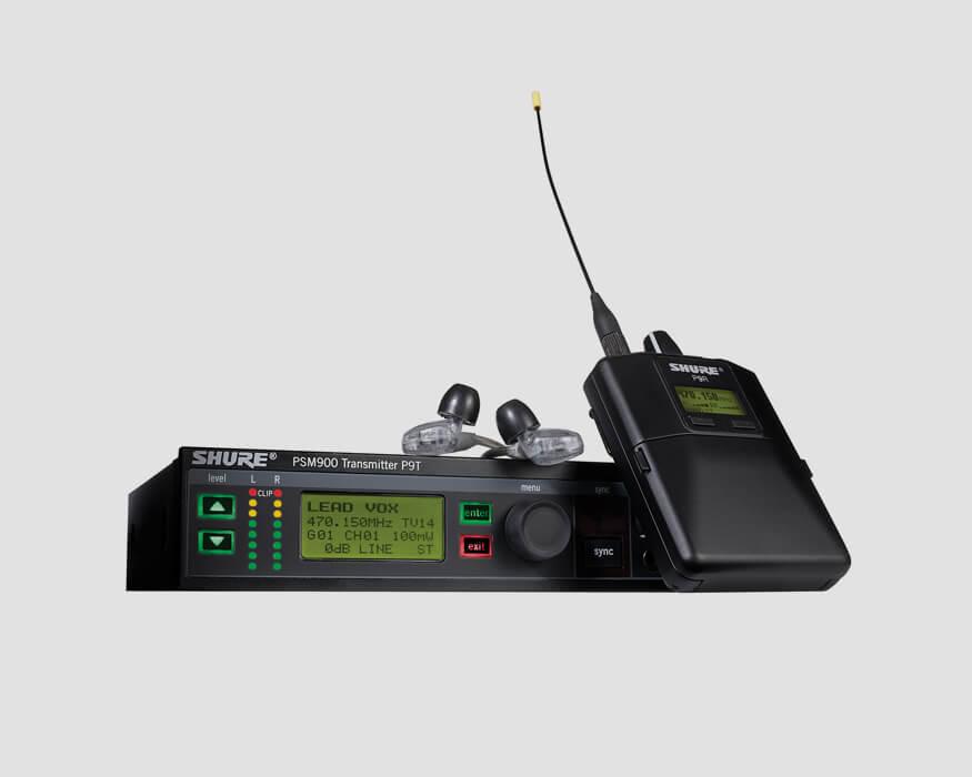 Shure-PSM900