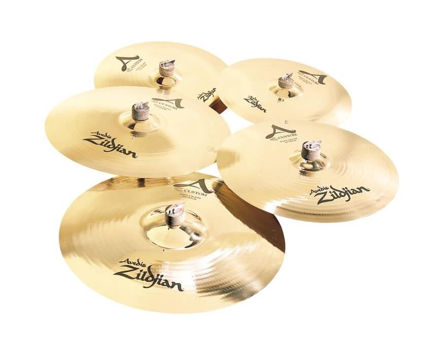 ZILDJIAN_cymbals