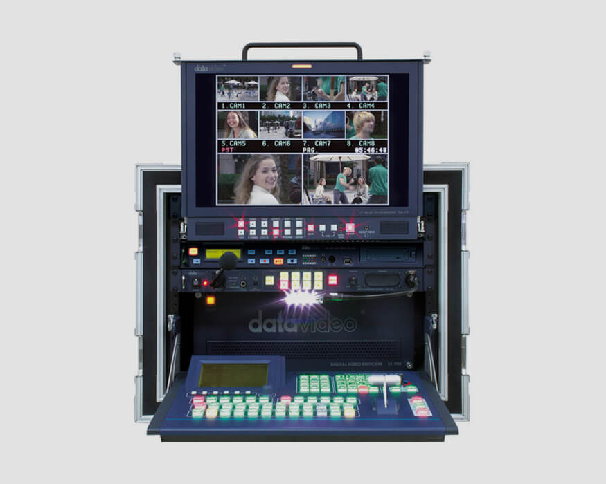 Data-Video-MS-900