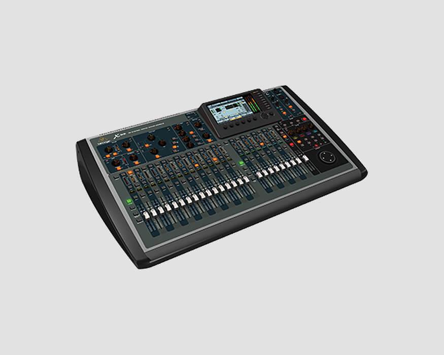 FOH-Digital-Behringer-X32