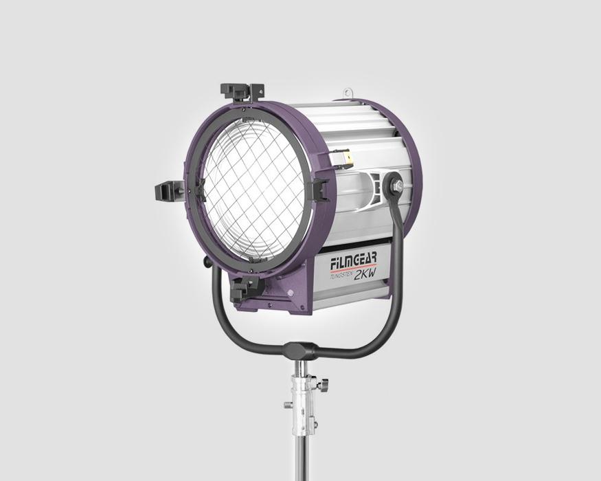 Filmgear-Tungsten-Junior-Fresnel-2-Kw