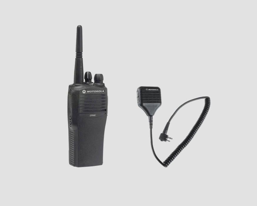 Motorola-CP-040-+-Headseat-HMN-9030