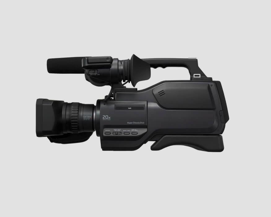 Sony-HVRHD1000U